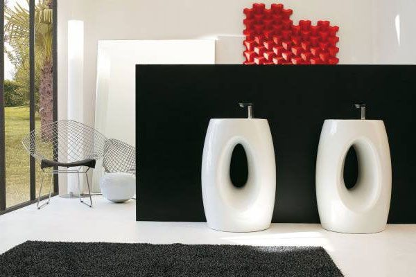 Cazaña Design - Originals Ceramic Washbasins
